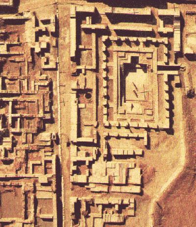 Для цивилизации нужна канализация